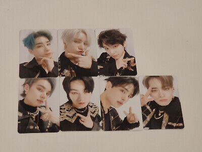 Victon Voice The Future Is Now Makestar Photocard • 6.58£