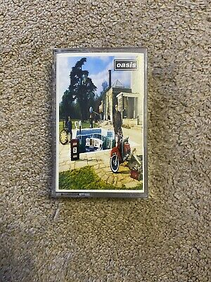 Oasis - Be Here Now (cassette Tape) • 8£