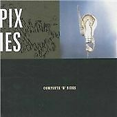 Pixies - Complete B-Sides (2001) CD • 1.07£