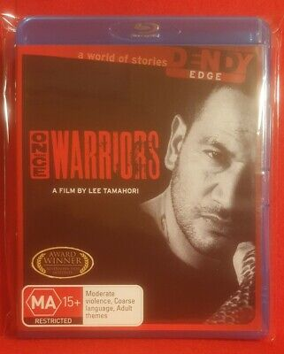 ONCE WERE WARRIORS: Lee Tamahori's Excellent Feature Debut_All Regions Blu-Ray!! • 14£