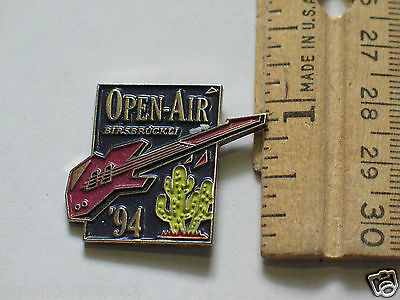 Open Air Birsbruckli Concert 1994 Pin  • 17.28£