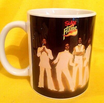 Slade 'flame'1974 Album Cover-on A Mug. • 8.99£