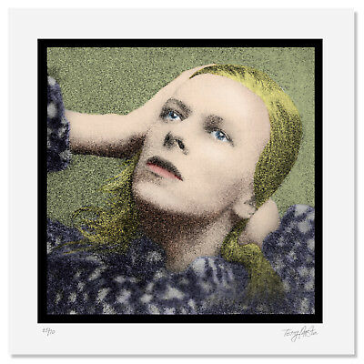 David Bowie Hunky Dory Limited Edition Print Of 75  • 600£