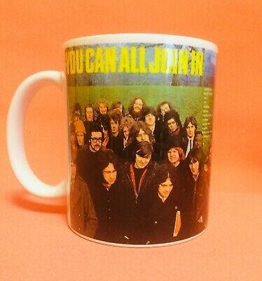 Sampler 'you Can All Join In 1970 Album Cover On A Mug. • 8.99£