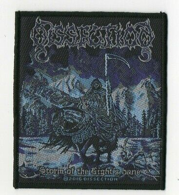 Dissection Patch • 3.49£