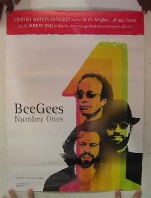 Bee Gees Poster Number One The BeeGees Bee-Gees • 26.06£