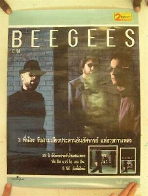 Bee Gees Poster This Is Where I Come In The BeeGees • 164.40£