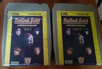 The Rolling Stones- Rolled Gold Vol 1 & 2 Decca  • 16.99£