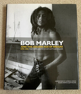 Bob Marley And The Golden Age Of Reggae • 25£