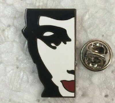 **New** Courteeners St. Jude Enamel Badge. Madchester, Indie • 3.99£