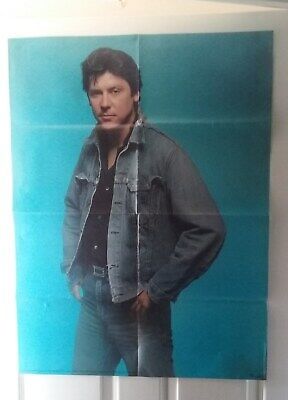 Shakin Stevens Original 1981 Poster. Large Size . Shaky. This Ole House • 29.99£
