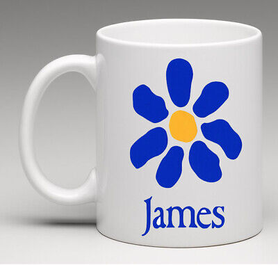 James The Band Cup / Mug Tim Booth Sit Down Born Of Frustration • 6.49£