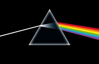 Pink Floyd -  Dark Side Of The Moon  - Large Size Textile Poster/flag  • 14.99£
