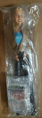 Christina Aguilera 12  Doll W/ MCD Musical Keychain Sealed Plastic Package  • 39.70£
