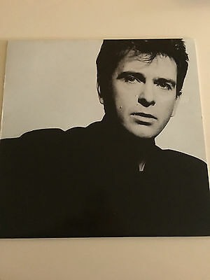 Peter Gabriel ‎– So 12  Inch Vinyl LP Charisma ‎– PG 5  • 19.99£