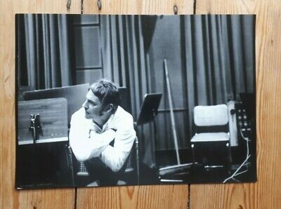 Paul Weller  Official Promo Picture The Jam • 10£