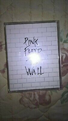 Pink Floyd - The Wall - Double Cassette Tape • 4.99£