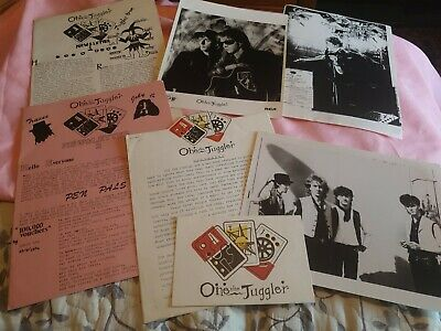 One The Juggler Memorabilia 1980s • 12.99£