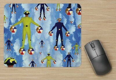 Pet Shop Boys – 'very' Mouse Mat Pad - New & Exclusive - Ltd Stock!!! • 8£