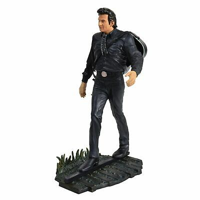Johnny Cash Collectible 2006 SOTA Toys Man In Black / Walk The Line Figure • 35.44£