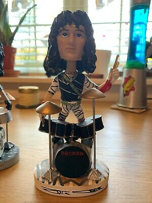 KISS - Eric Carr - Limited Edition Bobblehead - Rock On Version • 15£