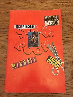 Michael Jackson Teens Scrap Book (4) July 1988 Tabloid / Magazine Articles, A3 • 25.99£