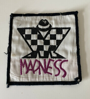 Madness - Patch - Original - 80's - Ska - 2 Tone  • 19.99£