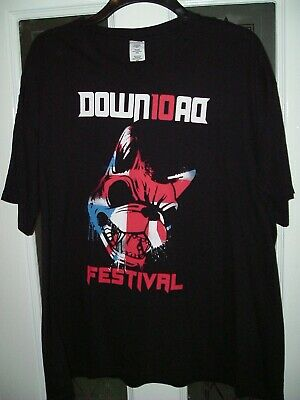 Download 2012 T Shirt, Festival Ticket & Wristband • 8.99£