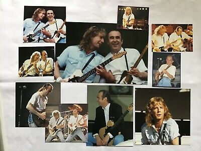 Status Quo Group Of Cut Out Pictures From A Magazine • 2.99£