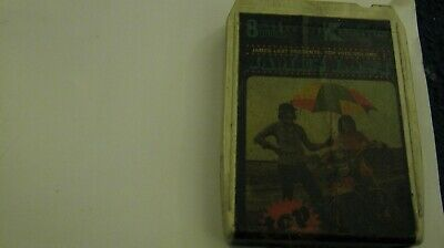 James Last Presents. Top Hits Album.. 8 Track Stereo Cartridge • 2.99£