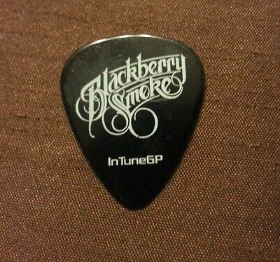 Blackberry Smoke Guitar Pick RARE • 15.73£