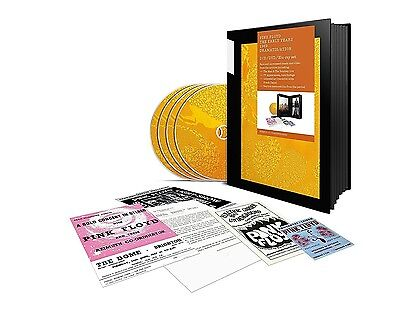 Pink Floyd - The Early Years - 1969 - New CD/DVD/Blu-Ray • 39.99£