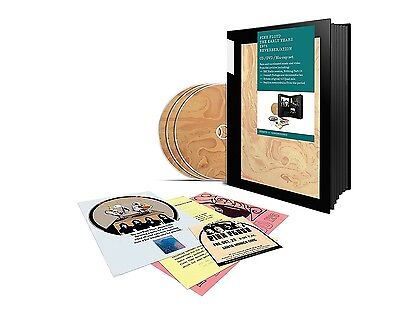 Pink Floyd - The Early Years - 1971 - New CD/DVD/Blu-Ray • 39.99£