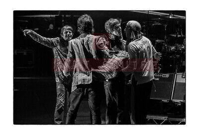Stone Roses Archival Photograph Live At Heaton Park 2012 (photo By Matt Squire) • 40£