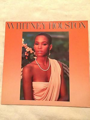 Whitney Houston - Whitney  Houston - 1985 • 8.99£