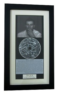 ARCTIC MONKEYS Whatever People CLASSIC CD Album QUALITY FRAMED+FAST GLOBAL SHIP • 44.95£