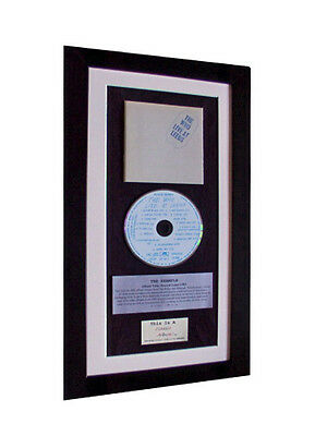 THE WHO Live Leeds CLASSIC CD Album TOP QUALITY FRAMED! • 44.95£