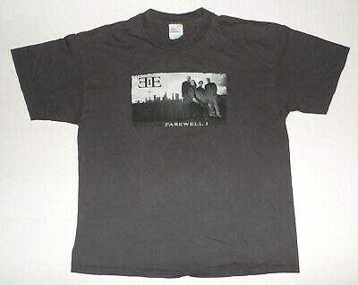 Vintage 2003 The Eagles Farewell Concert Tour Tshirt XL Collectible With Concert • 11.85£