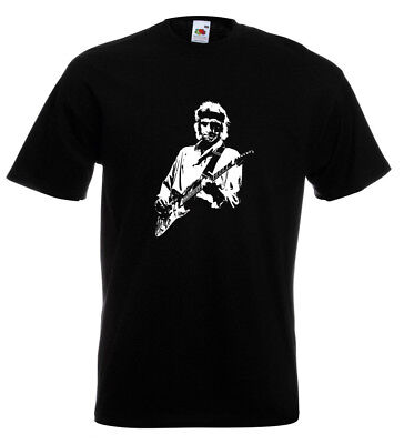Mark Knopfler Dire Straits T Shirt John Illsley Brothers In Arms Walk Of Life • 10.95£