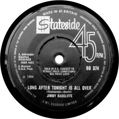 Long After Tonight Is All Over Coaster • 3£