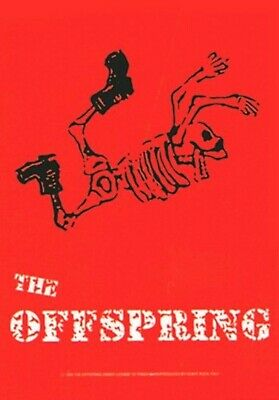 THE OFFSPRING Textile Poster Fabric Flag DIVER • 9.99£