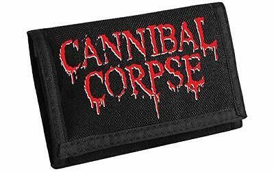 CANNIBAL CORPSE Wallet • 9.99£