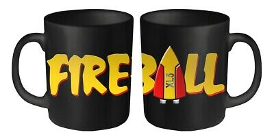 FIREBALL XL5 GERRY ANDERSON Official Boxed Mug • 12.99£