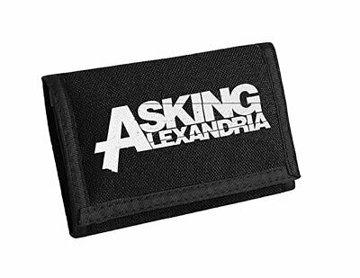 ASKING ALEXANDRIA Wallet • 9.99£