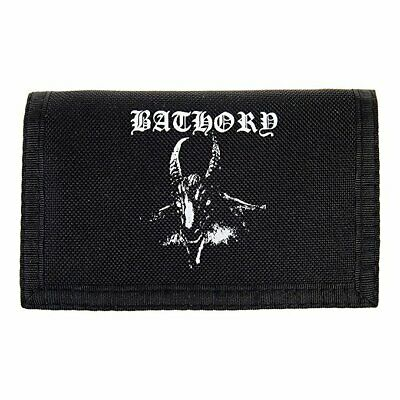 BATHORY  Trifold Wallet • 9.99£