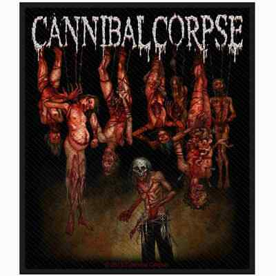 CANNIBAL CORPSE  Patch - TORTURE • 3.99£