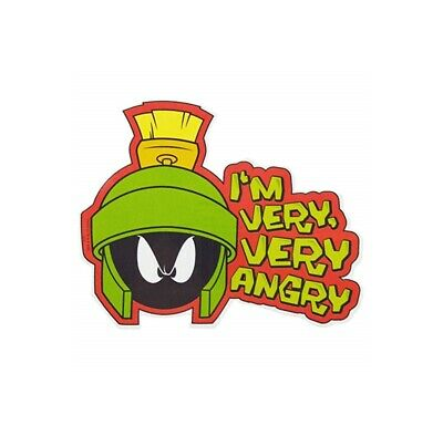 Marvin The Martian Sticker X 3 • 1.99£