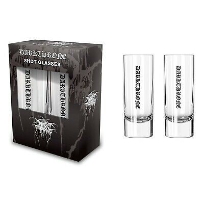 DARKTHRONE Shot Glass Set • 7.99£