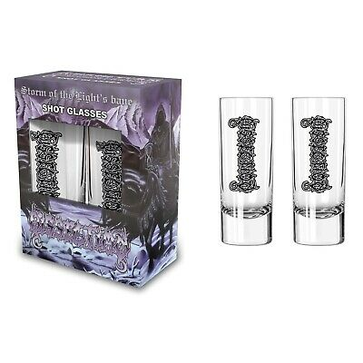 DISSECTION Shot Glass Set • 7.99£