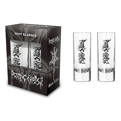 ROTTING CHRIST Shot Glass Set • 7.99£